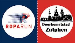 Doorkomst Roparun Zutphen